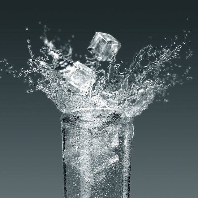 Vaso splash Rodrigo Gelmi