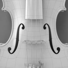 violin_model_13